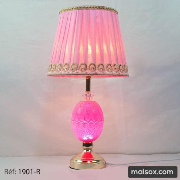 Lampe Décor Maroc